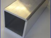 Aluminiumpfostenprofil