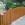 Gartentor aus Kunststoff von Stargate-Zäune