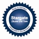 Stargate Zäune - Nie mehr streichen!