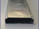 Aluminiumlattenprofil mit seitlicher Fase