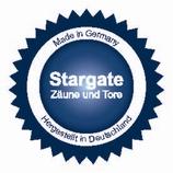 Zaunhersteller aus Deutschland - Stargate Zäune