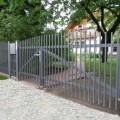 Gartentor Berlin und Zaun Berlin