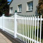 Zaun aus Einzelprofilen_2