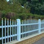 Zaun aus Einzelprofilen_5